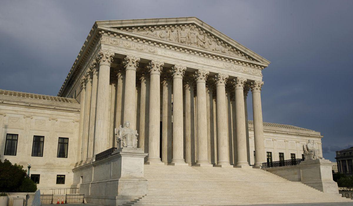 Supreme Court blocks N.Y. coronavirus limits on houses of worship 1