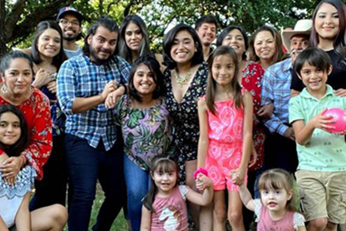 Texas relatives 'feel guilty' after party leads to 15 COVID-19 infections 1