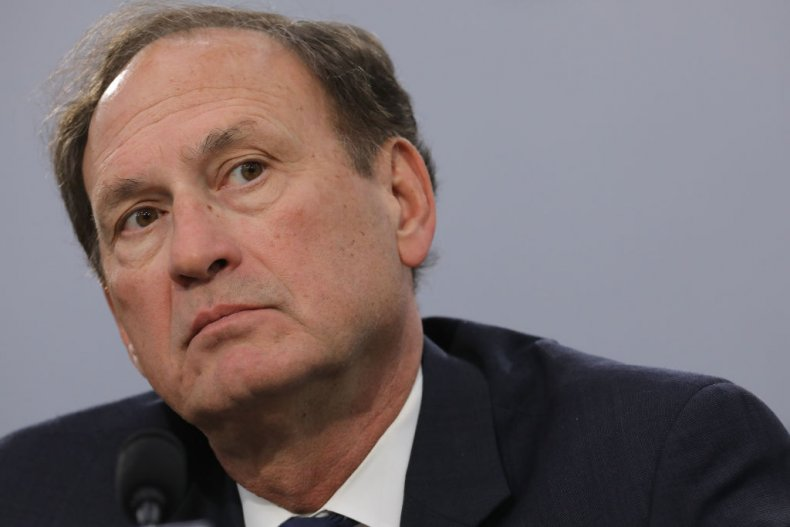 What Justice Samuel Alito Said About Lockdowns, Abortion and Same-sex Marriage in Fiery Speech 1