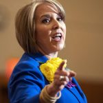 New Mexico governor reshuffles office as she advises Biden 6