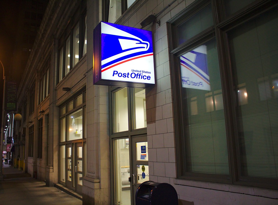 Michigan USPS 'insider' delivers testimony of 'shady' postmark scheme to hand stamp 'Nov. 3' on late ballots … calls on other post office workers: 'If they see anything shady to report it' … Michigan law forbids votes past 8 P.M. Election Day 1