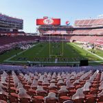49ers may need temporary home because of new COVID-19 rules 7