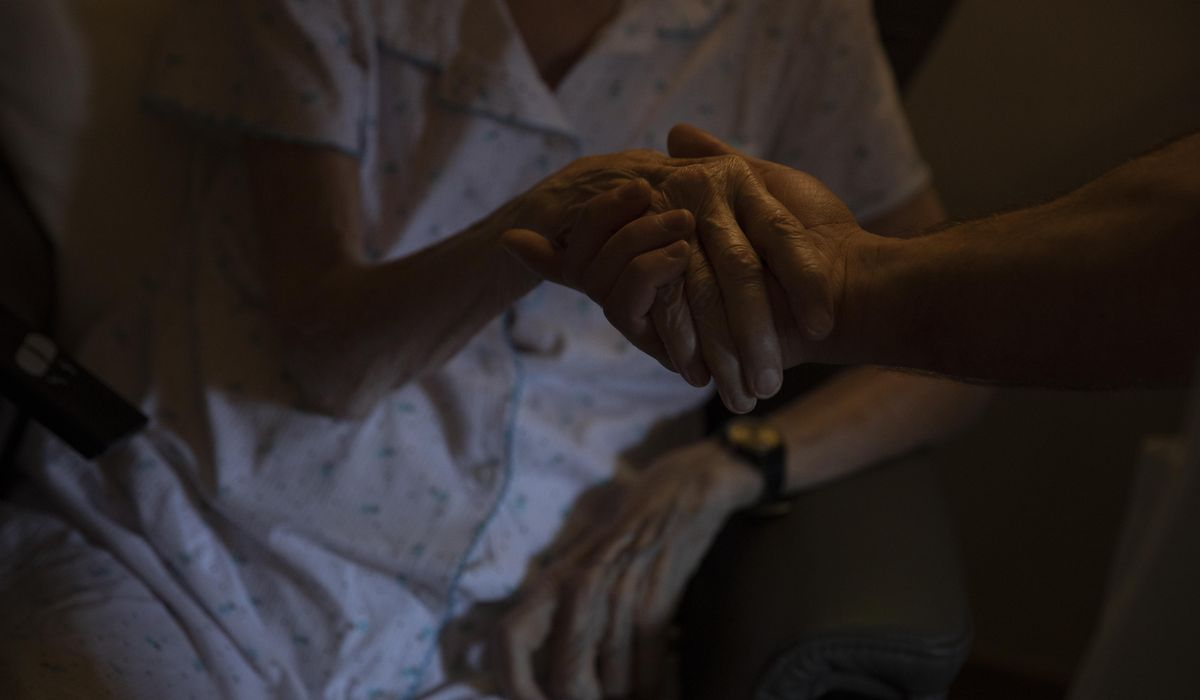 Coronavirus spread by youth stymies officials struggling to protect older people 1