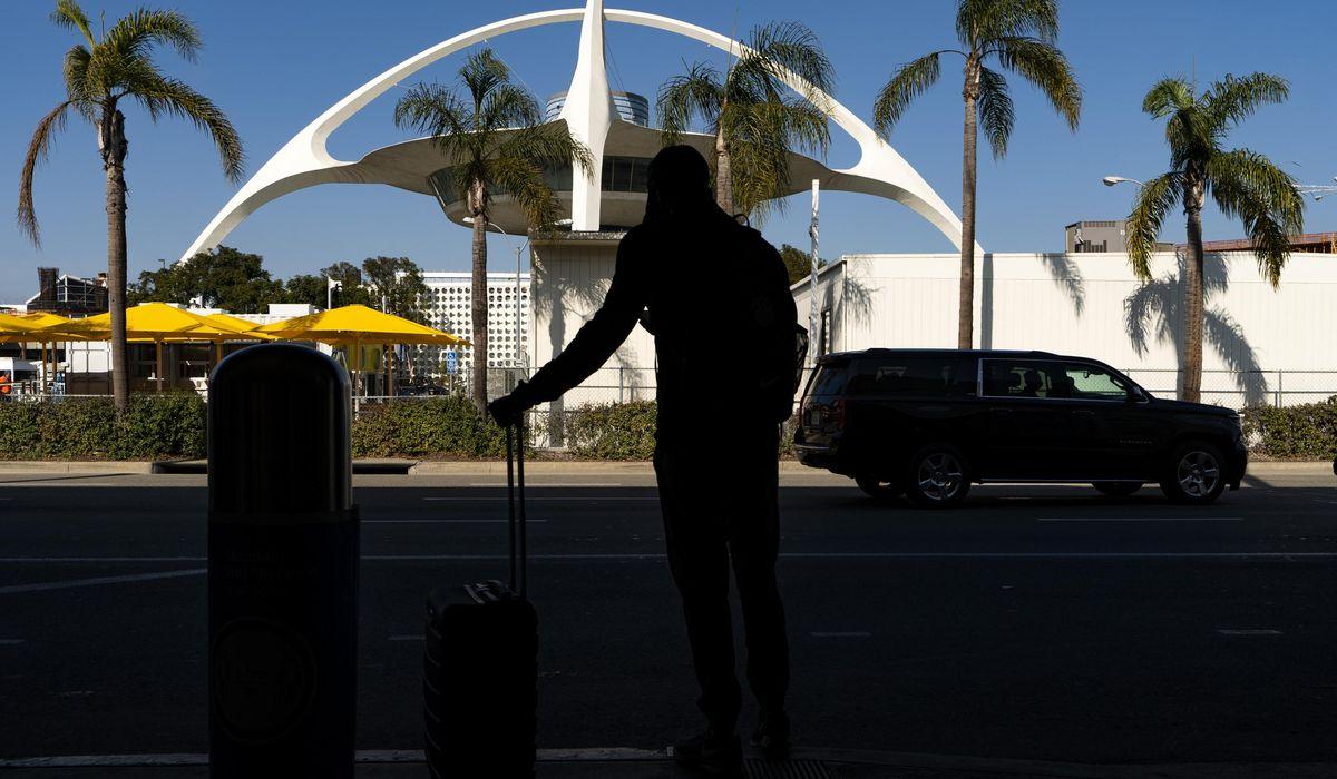 California faces worrying Thanksgiving as coronavirus surges 1
