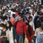 India's festive mood raises fears of surge of coronavirus 5