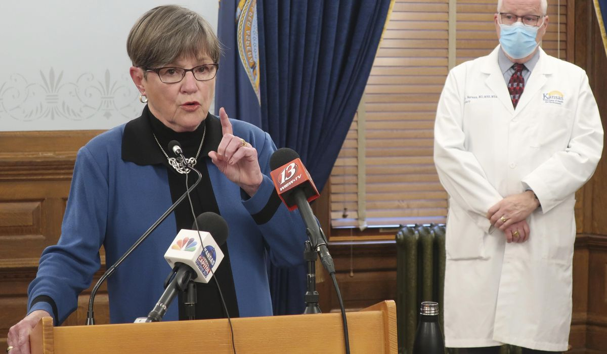 COVID-19 forces Kansas health system to postpone surgeries 1