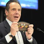 Andrew Cuomo: New York coronavirus plan to key off hospitalization rate 7