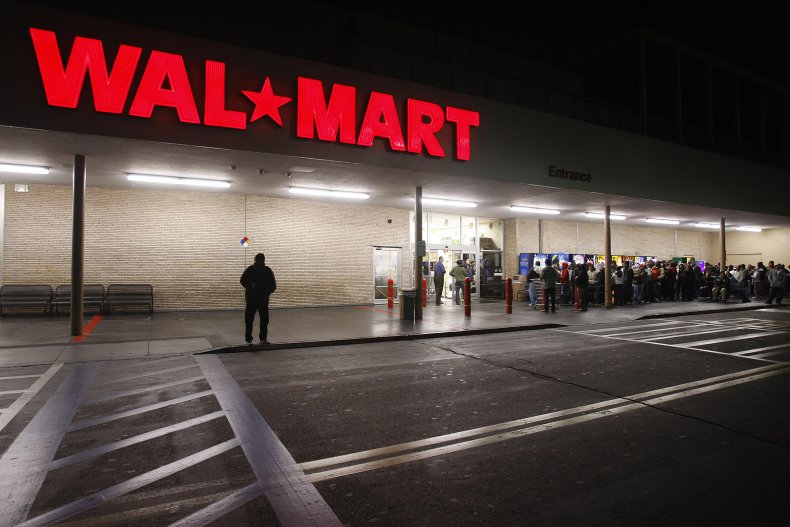 Black Friday 2020 Store Hours: When Walmart, Target, Best Buy, Costco and More Open 1