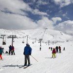UN: Skiing may not spread coronavirus but slopes still risky 6