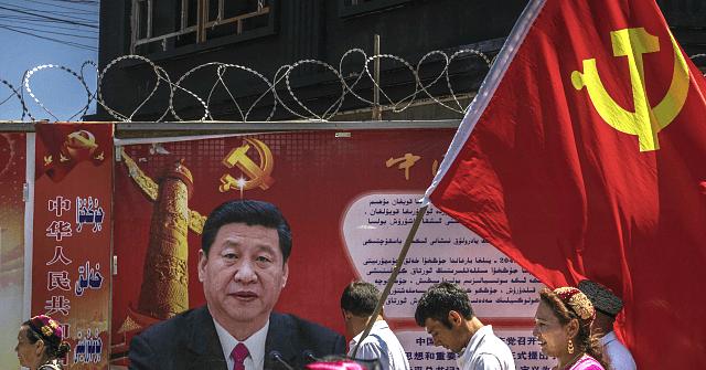 China Struggles to Contain Uyghur Coronavirus Outbreak 1