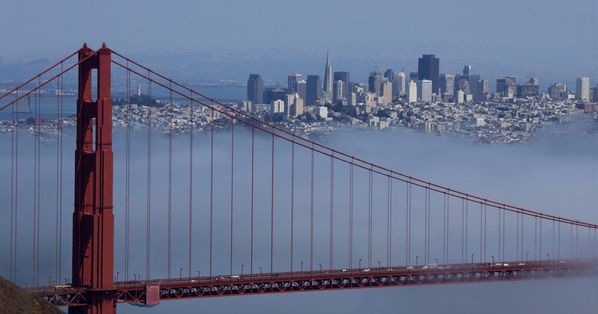 Rise in coronavirus cases has slowed, but San Francisco braces for holiday spike 1