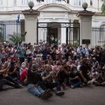 'On Social Media, There Are Thousands': In Cuba, Internet Fuels Rare Protests 6