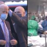 Biden unveils health team that will lead coronavirus response 8