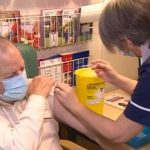 U.K. warns against Pfizer COVID-19 vaccine for those with severe allergies 7