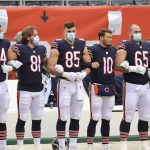 Bears shut down Halas Hall after another positive coronavirus test 6