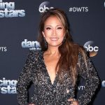 'Dancing with the Stars' judge Carrie Ann Inaba says she has Covid-19 5
