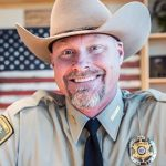 Sheriff who refused to enforce restrictions tests positive for Covid-19 8