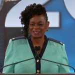 Wisconsin Rep. Gwen Moore tests positive for Covid-19 7