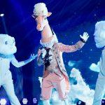 'Masked Singer' renewed for fifth season 8