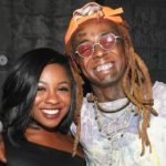 Celebs mingle without masks at birthday party for Lil Wayne's daughter 7