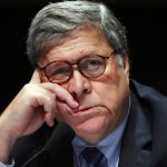 Attorney General Barr considering leaving post before Trump leaves office, source says 7