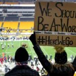 NFL charging ahead with Super Bowl dreams as Covid-19 threatens to derail path to Tampa 8