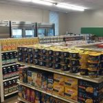 A high school in Texas opened a grocery store for struggling families where good deeds are accepted as payment 5