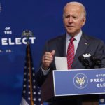 Biden details plan to combat coronavirus pandemic in first 100 days 8