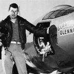 Chuck Yeager, Air Force officer who broke speed of sound, dies at 97 5