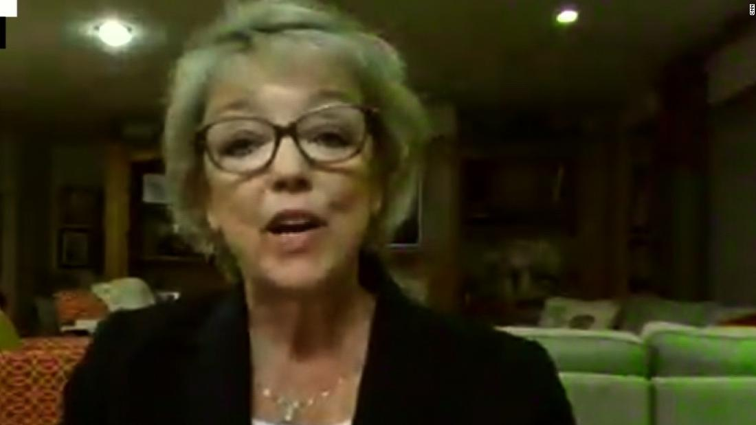 GOP council member explains why she fought for mask mandate 1