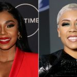 Ashanti tests positive for Covid-19, leading Verzuz to postpone her battle with Keyshia Cole 6