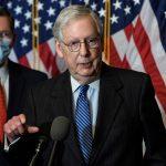 Mitch McConnell blocks unanimous vote on $2,000 COVID-19 stimulus checks 8