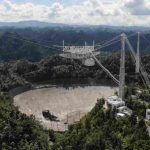 Arecibo Observatory Telescope Collapses, Ending An Era Of World-Class Research 7