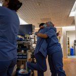 In California: Bill prioritizes farmworkers for vaccination; inside a COVID-19 ward 3