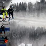 Austrian Lockdown Covers Schools and Stores, but Not Ski Hills 8
