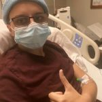 'I'm 23 years old and I just had a stroke': Arizona man goes viral after COVID-19 experience 8