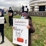 Immigrants At New Jersey ICE Facility On Hunger Strike To Protest Unsafe Conditions 5