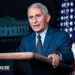 Anthony Fauci Backtracks After Claiming UK 'Rushed' COVID-19 Vaccine Approval 6