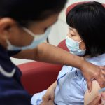 Tuesday Is 'V-Day' In Britain; First Citizens Will Get COVID-19 Vaccine 8