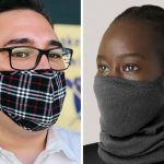 The Best Face Masks To Keep You Safe And Warm In The Winter During COVID-19 7