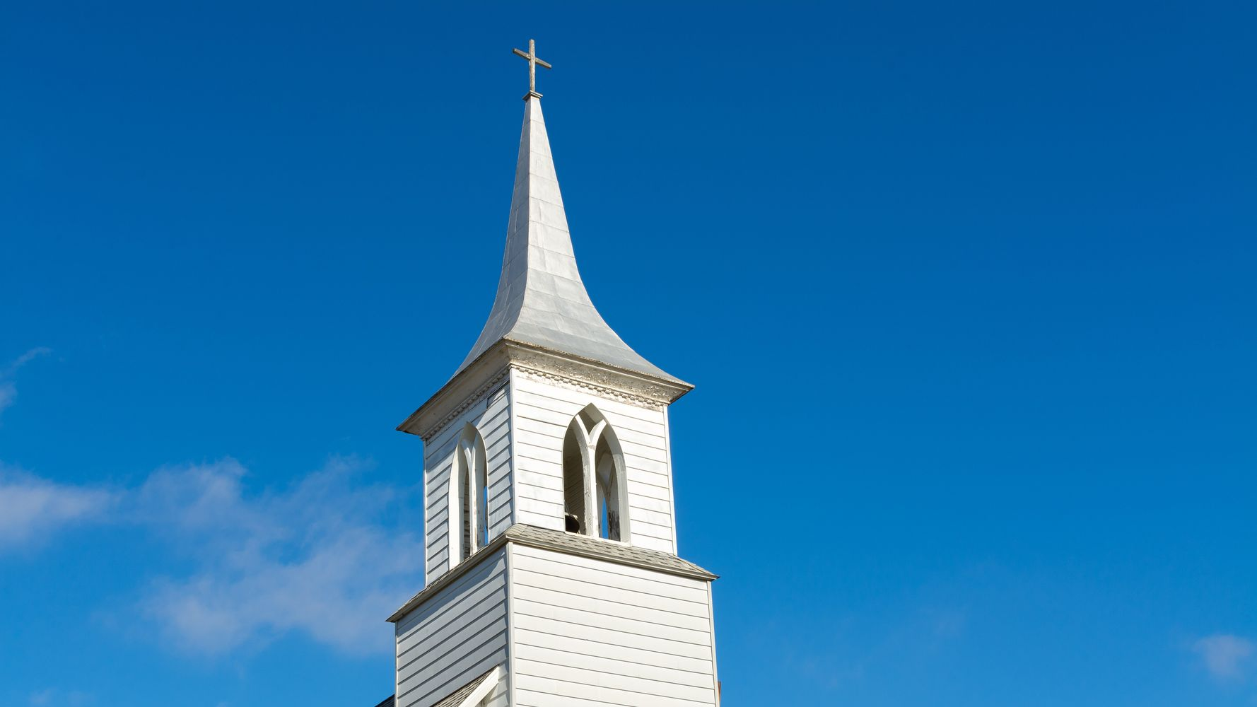 Minnesota City Grants Permit To Church That Openly Refuses To Admit Black People 1