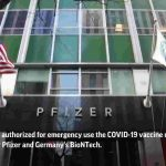 UK to begin Pfizer COVID-19 vaccine emergency use 6