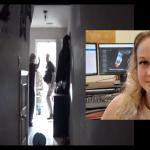 Former Florida COVID-19 data scientist Rebekah Jones pushes back after raid on home 8