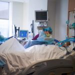 Men are 3 times more likely to need ICU treatment from COVID-19: study 7