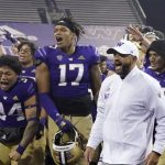 Washington pulls out of Pac-12 title game because of high number of coronavirus cases 8