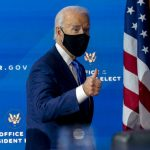 Biden to call for 100 days of mask-wearing to curb COVID-19 spread 7