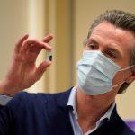 Coronavirus: More cases of new UK virus strain discovered in Southern California 6