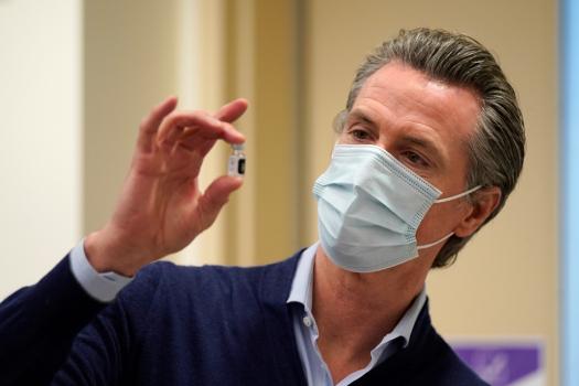 Coronavirus: More cases of new UK virus strain discovered in Southern California 1