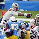 Live blog: Patriots-Chargers game updates 7