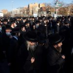 NYC investigating Brooklyn funeral that drew thousands amid COVID-19 pandemic 6